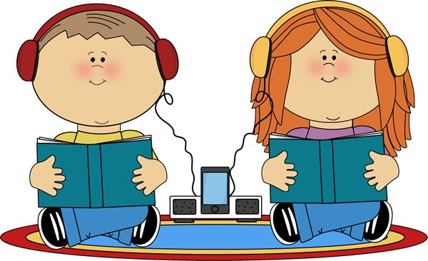 Listening Center Clipart Free Download Clip Art.