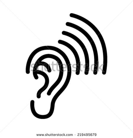 Listening Ears Clipart (91+ images in Collection) Page 3.