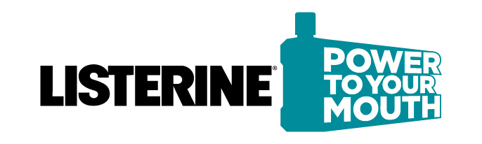 Listerine / PTYM Logos.