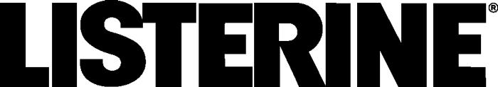 Listerine Logos.