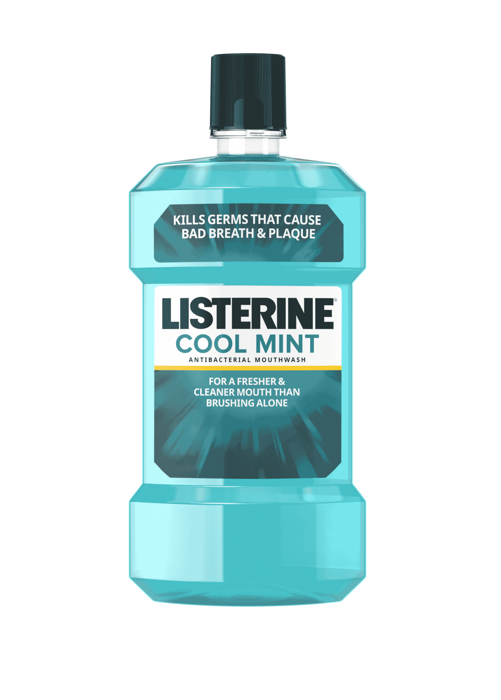 LISTERINE® Cool Mint.
