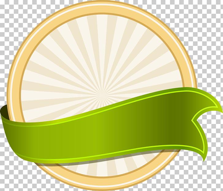 Círculo de cinta, círculo amarillo cinta PNG Clipart.