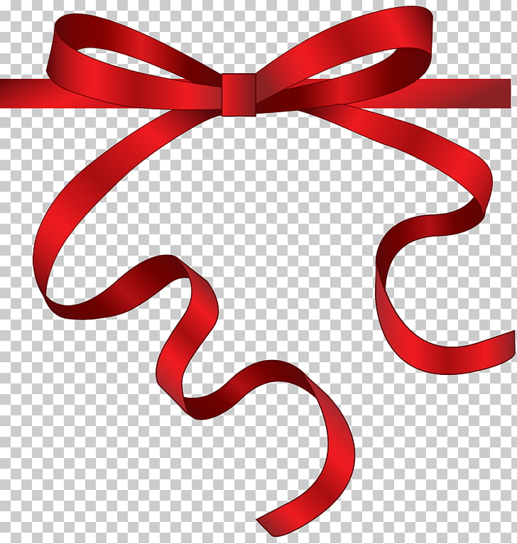 Red ribbon , Red Ribbon , red ribbon illustration PNG.