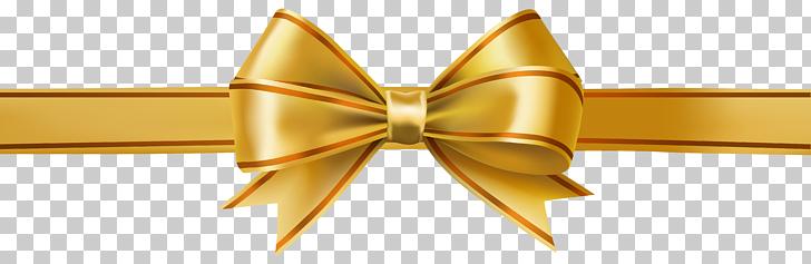 Lazo, lazo dorado, lazo amarillo PNG Clipart.