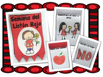 Semana de Liston Rojo.