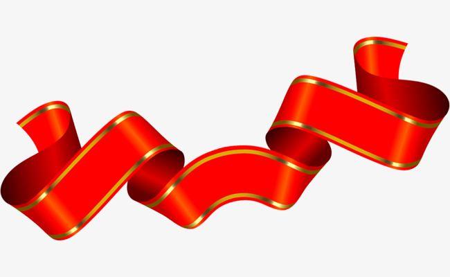 Nuevo Rojo Rizado Listones Pintados A Mano.