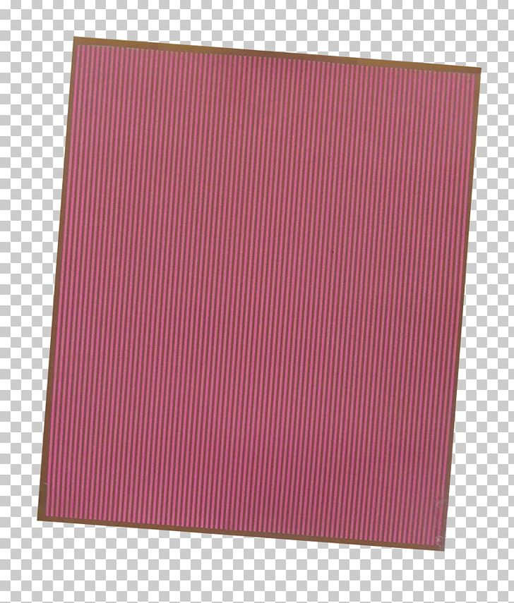 Paper Place Mats Rectangle Pink M PNG, Clipart, Listras.