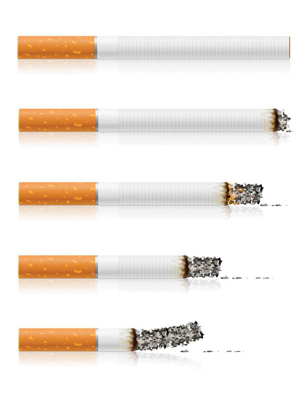 Cigarette Clipart Free.