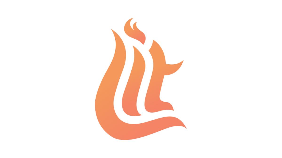 Lit Logo.