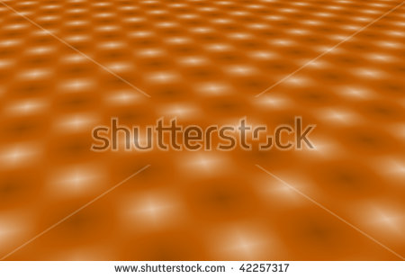 A Lit Up Dance Floor Background. Clip Art Illustration..