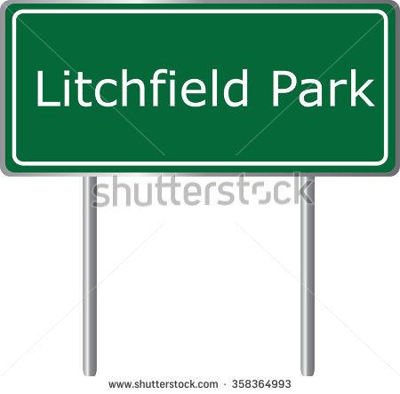 Litchchfield clipart #4