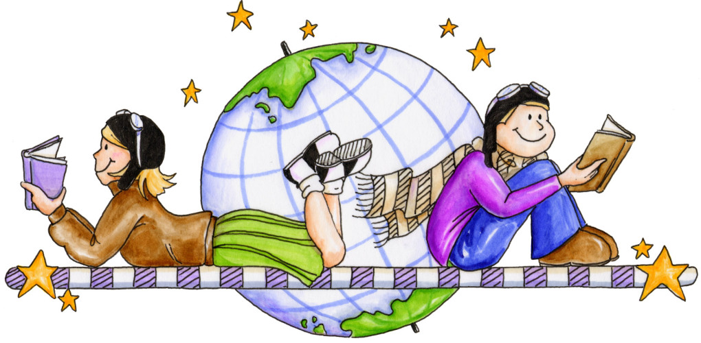 Literacy clipart 4 » Clipart Station.