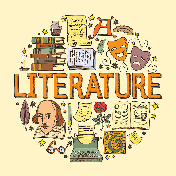 Literature clipart free 5 » Clipart Station.