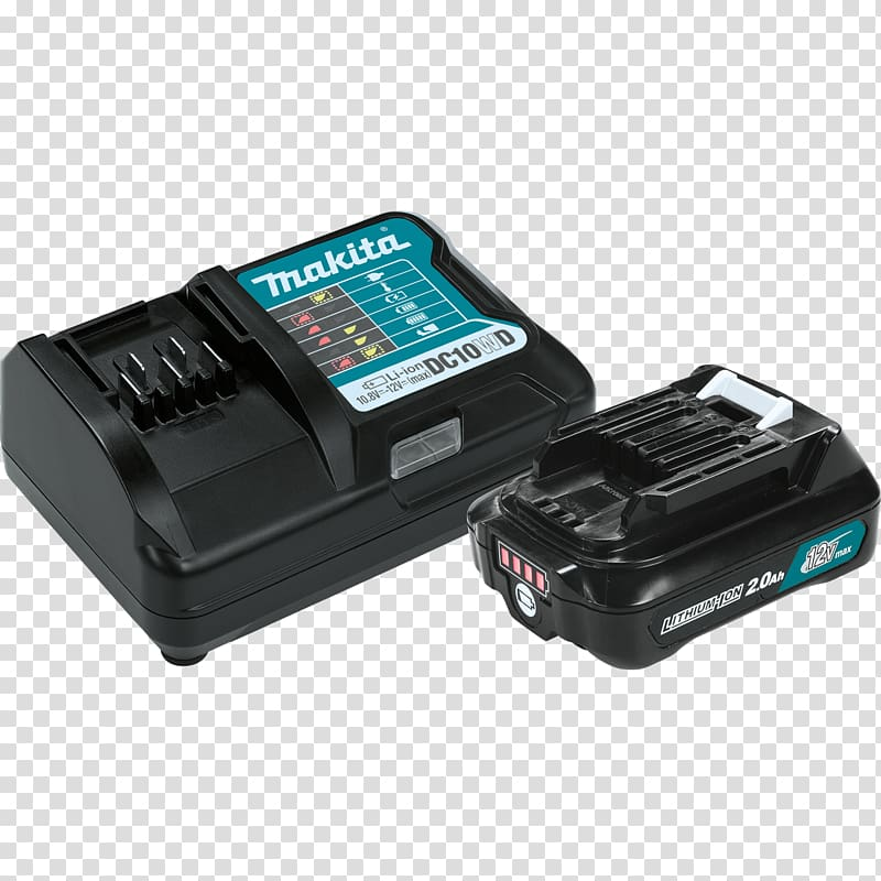 Battery charger Lithium.