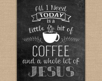Whole lot of jesus.