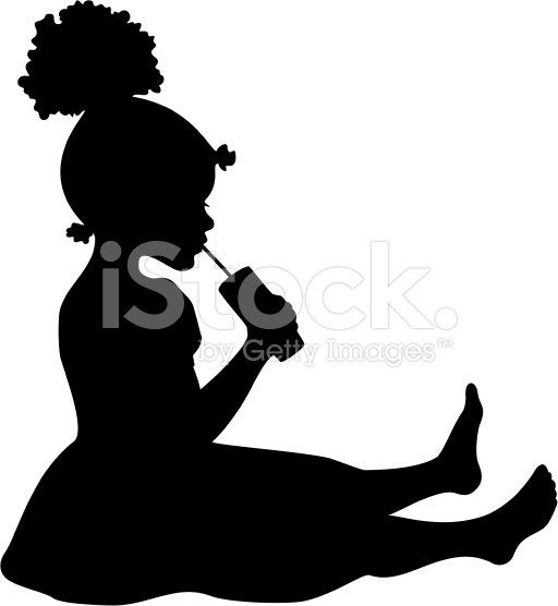 Clip Art Http Www Pic2fly Com Afro Silhouette Clip Art Html.