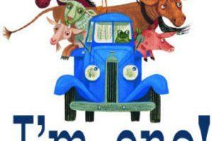 Little blue truck animals clipart 2 » Clipart Portal.
