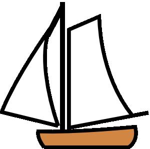 Sailing Boat Clip Art at Clker.com.