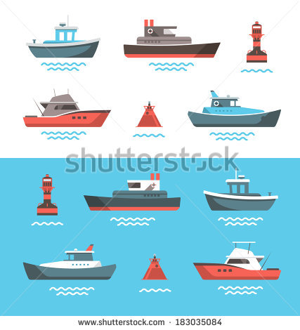 Boat Stock Photos, Royalty.