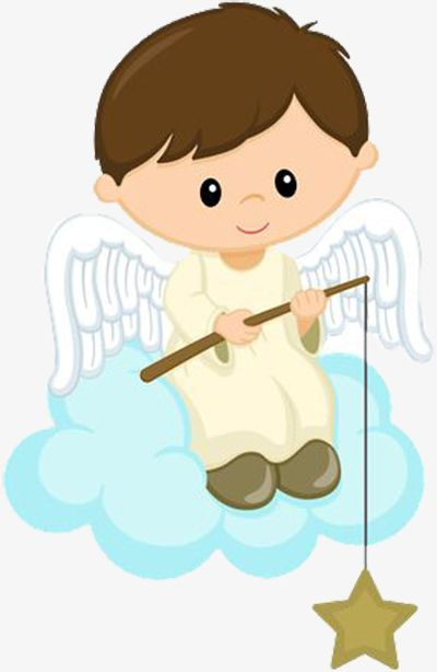 Catch The Stars Little Angel PNG, Clipart, Angel, Angel.