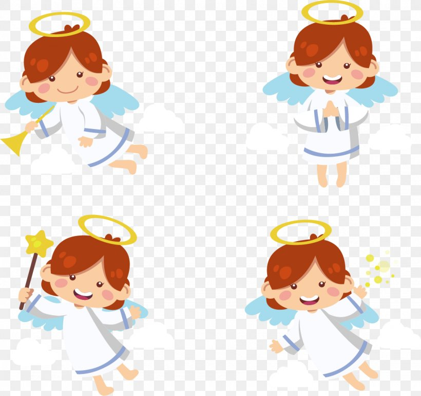 Angel Clip Art, PNG, 1127x1059px, Angel, Boy, Cartoon, Child.