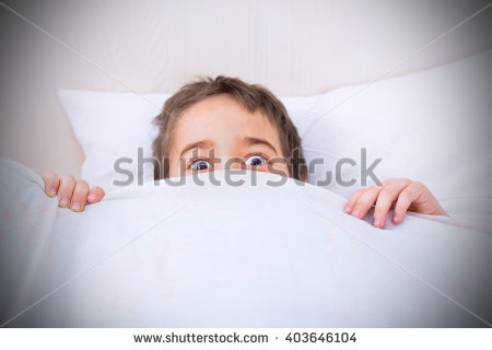 Nightmare Stock Images, Royalty.