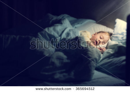Baby Sleeping Stock Images, Royalty.
