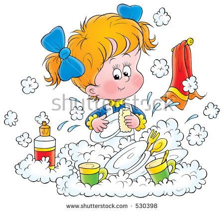 Little Boy Plays Toys Sketch Hand Stock Illustration 347986196.