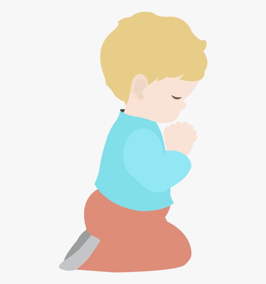 Little Boy\'s Prayer 01.