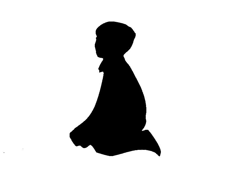 Free Boy Silhouette, Download Free Clip Art, Free Clip Art.