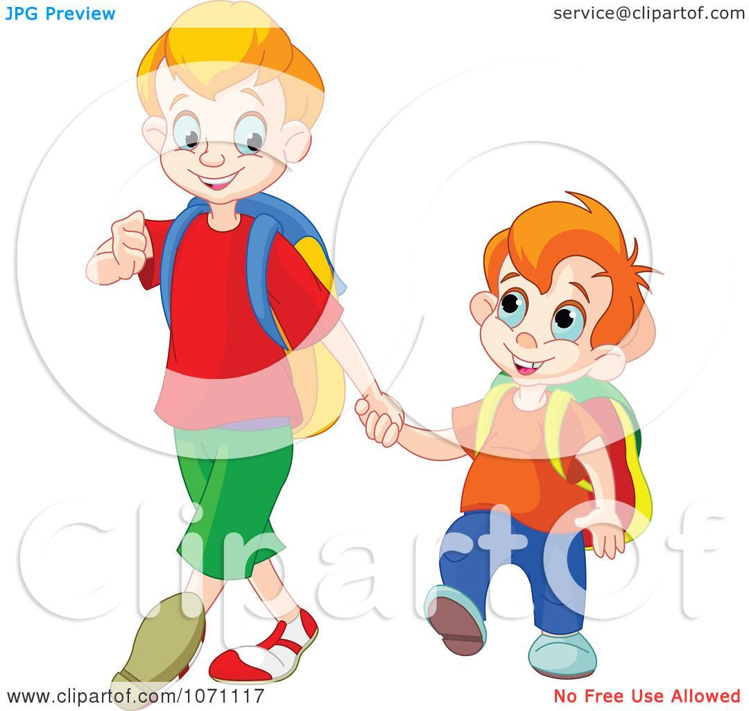 Little brother clipart 5 » Clipart Portal.