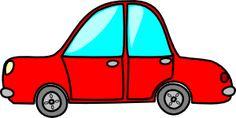 Little Cars Clip Art (42+).