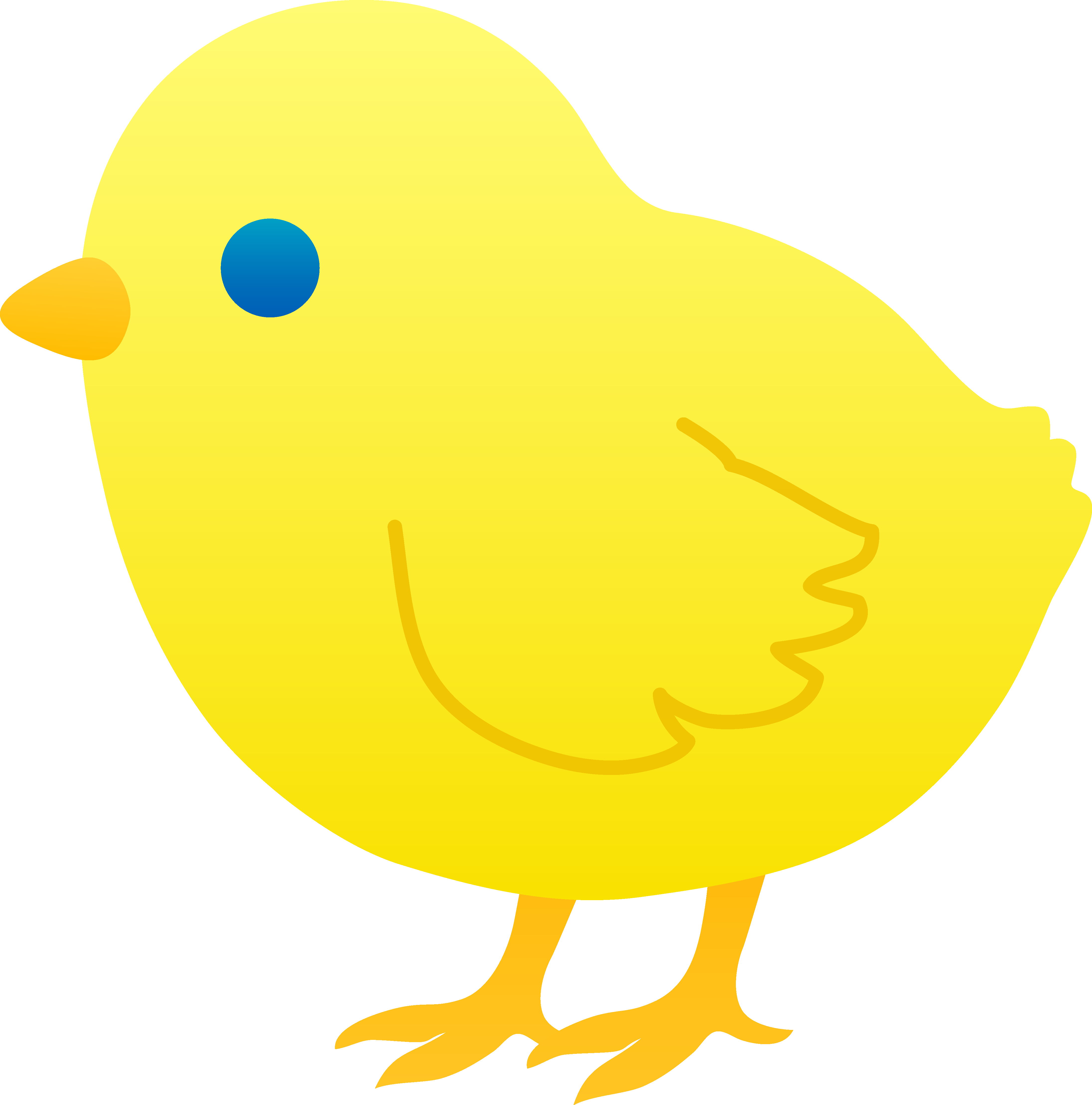 Baby Chicks Clipart & Baby Chicks Clip Art Images.