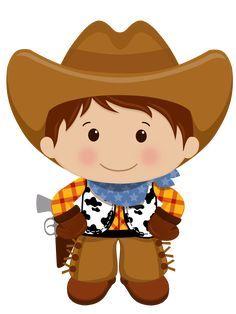 Little cowboy clipart 5 » Clipart Portal.