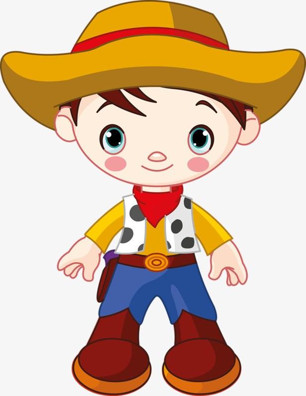 Little cowboy clipart 8 » Clipart Portal.