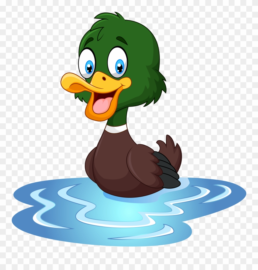 Little Duck Png Clip Art Image Gallery Yopriceville.