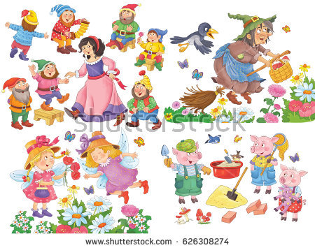 Dwarf Stock Images, Royalty.