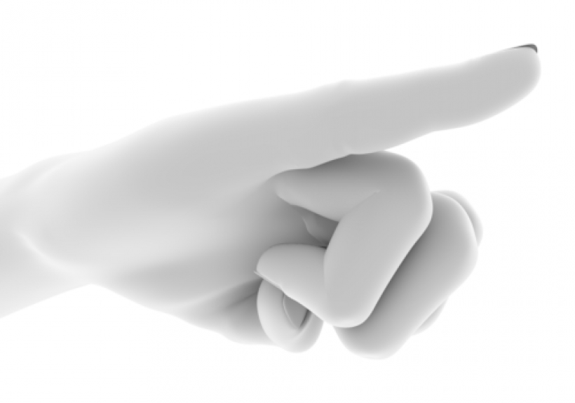 pinky finger clipart pinky finger clipart the shape of a hand.
