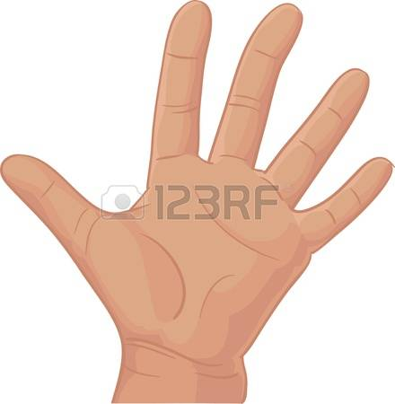 2,277 Little Finger Cliparts, Stock Vector And Royalty Free Little.