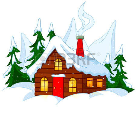 14,332 Winter Scene Stock Vector Illustration And Royalty Free.