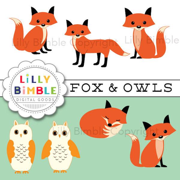 Fox template.