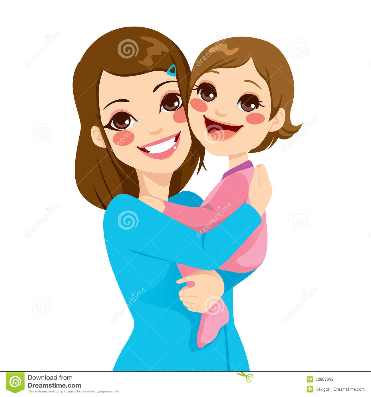 Mother Daughter Clipart at GetDrawings.com.