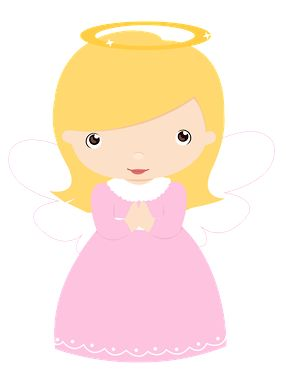 Baby girl angel clipart 2 » Clipart Station.