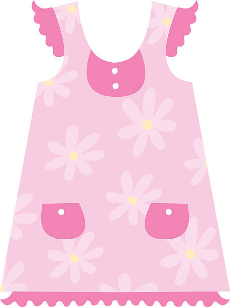 Little girl dress clipart 6 » Clipart Station.
