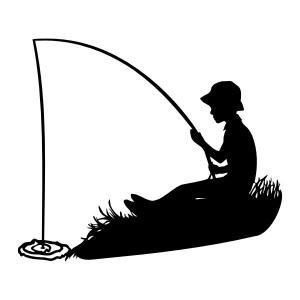 Imagelgkl Little Girl Fishing Clipart Best Illustration.