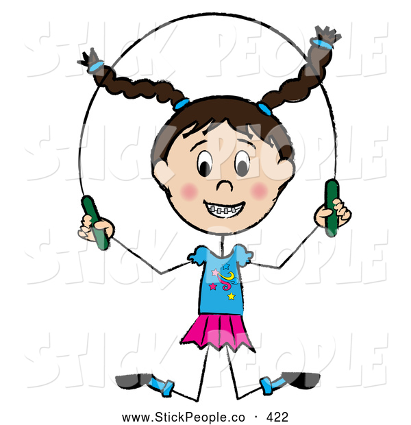 Similiar Little Jumping Girl Clip Art Keywords.