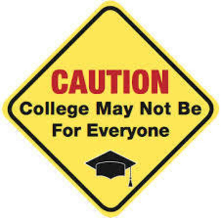 College Bound Clipart.