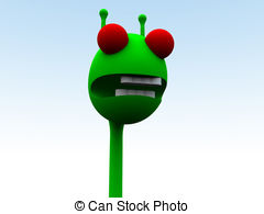 Little green man Illustrations and Clip Art. 2,974 Little green.