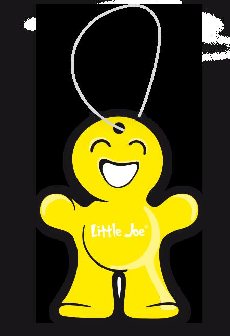 Little Joe Paper Card.