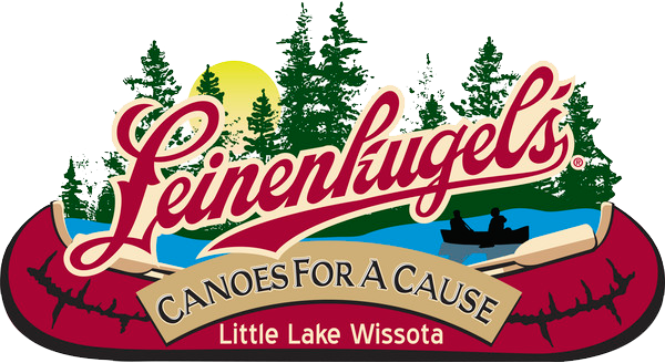 Leinenkugel's Canoes for a Cause.
